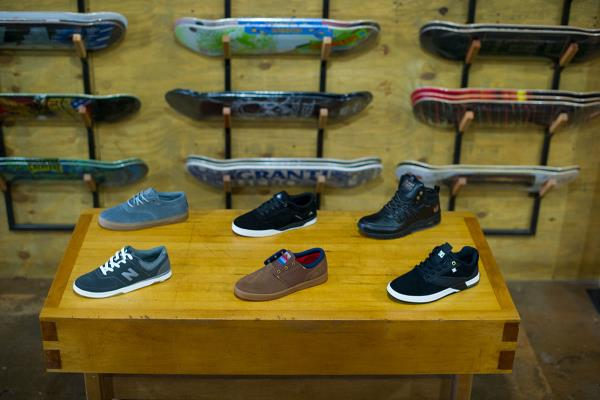 6 Skateboard Shoes for Jumping Down Stairs