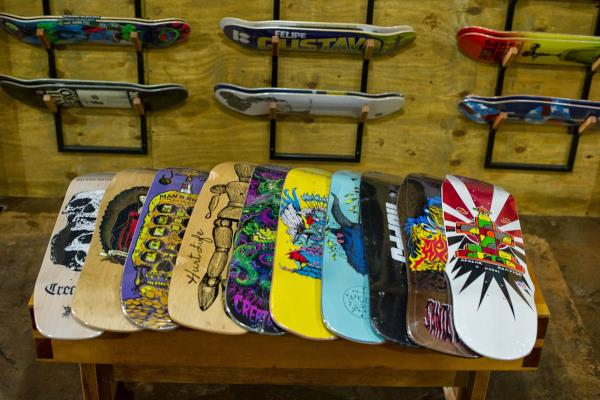 10 Decks to Get You on the Shapes Bandwagon
