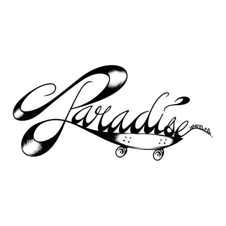 Paradise Wheel Co
