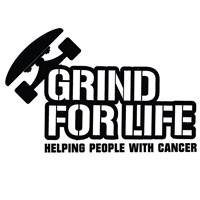 Grind For Life Logo
