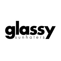 Glassy Sunhaters Logo
