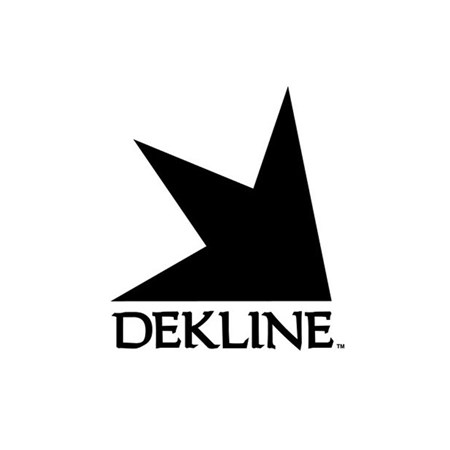 Dekline Shoes Skateboarding Gear in Stock Now