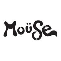 Mouse Movement Logo