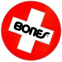 Bones Bearings Logo