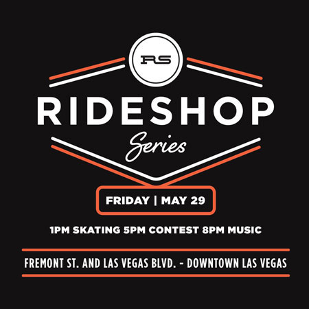 Zappos Rideshop