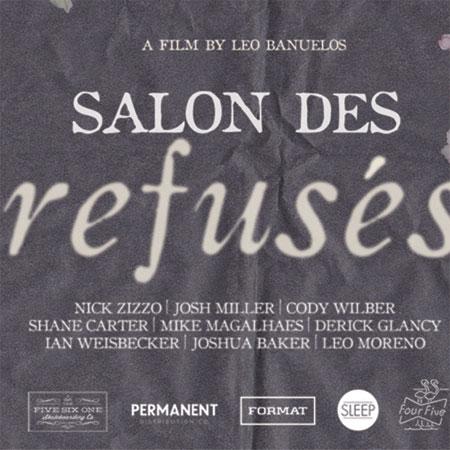 Salon Des refuses Video Premiere