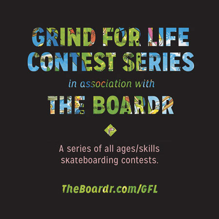 Grind for Life Series at Zephyrhills Presented by adidas