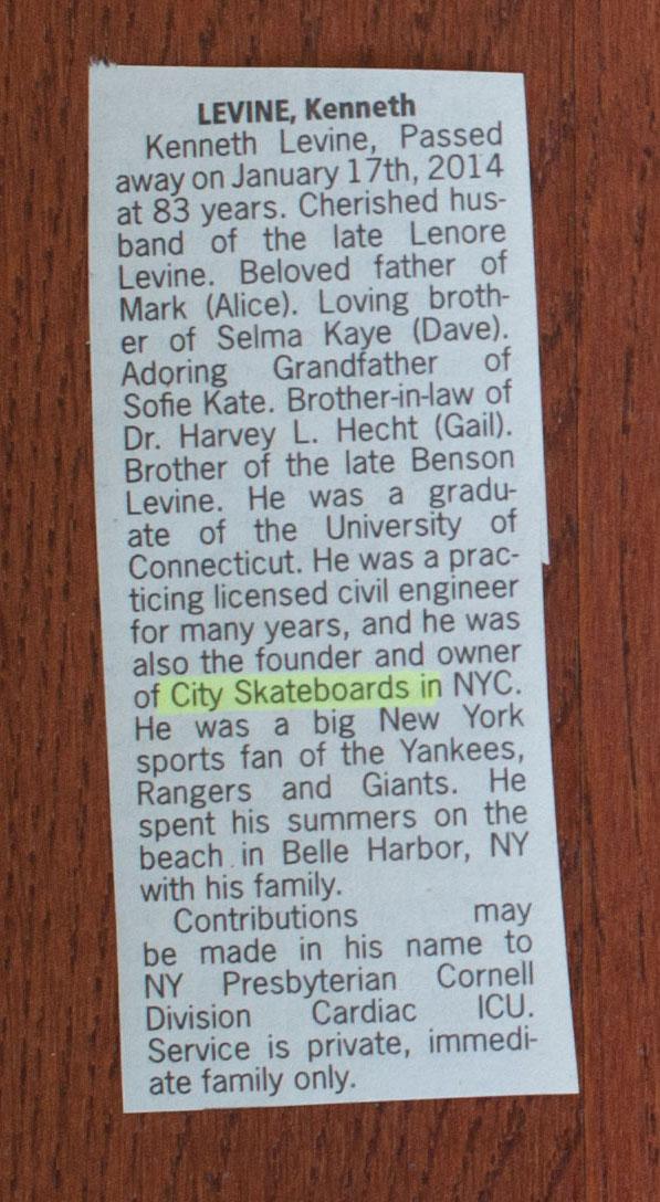 Skateboarding in the Mainstream News