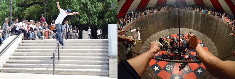 Transworld CUT Tour Austin