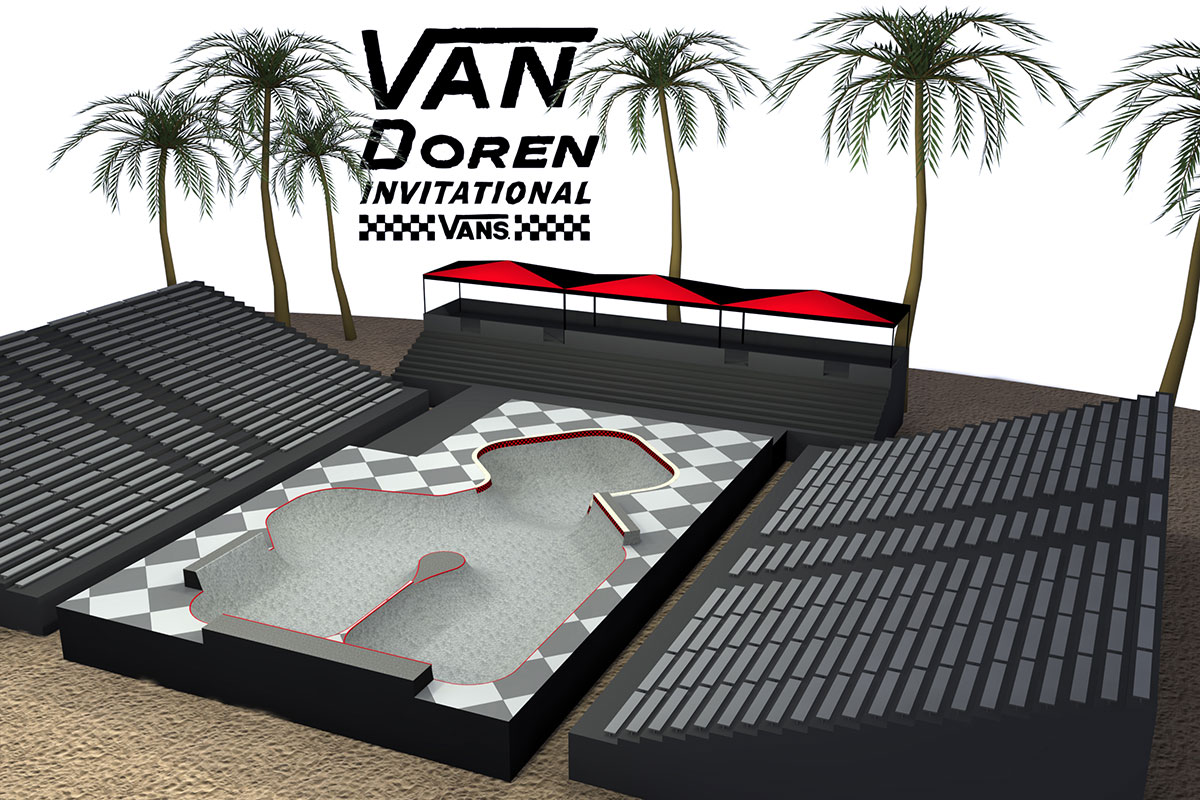 Van Doren Invitational Huntington 2014 Bowl