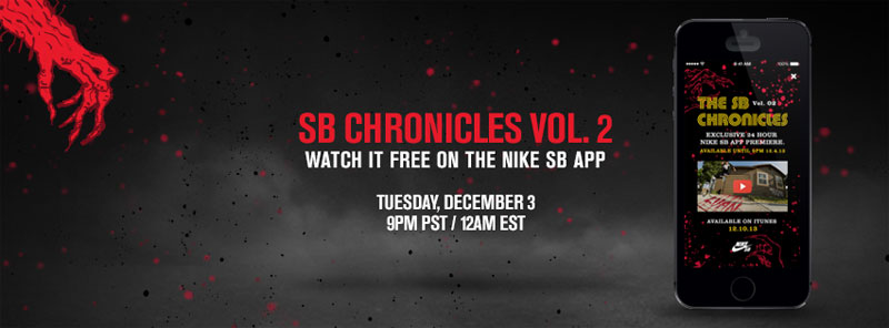 Chronicles 2 Premiere In-App