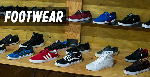 Skateboarding Shoes in Stock, adidas,Vans,Emerica