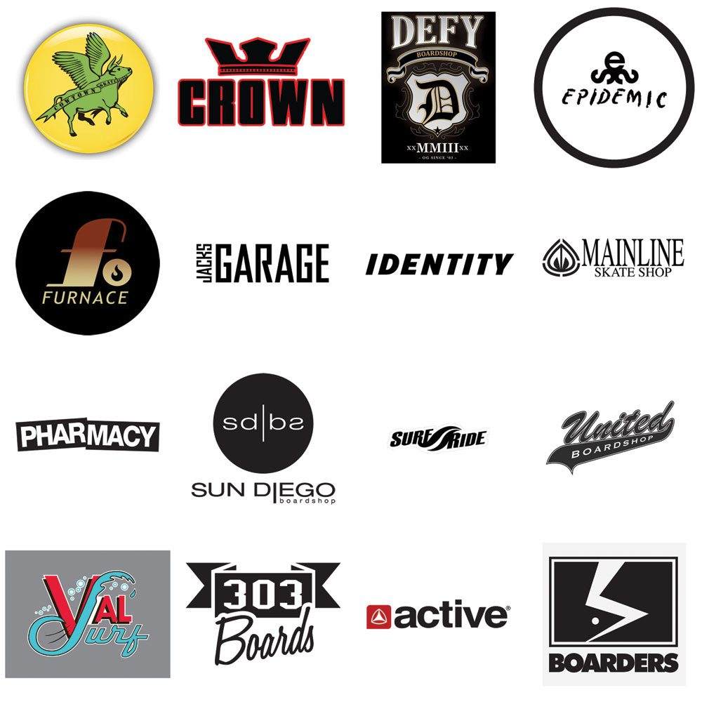 adidas Skate Copa LA Shops