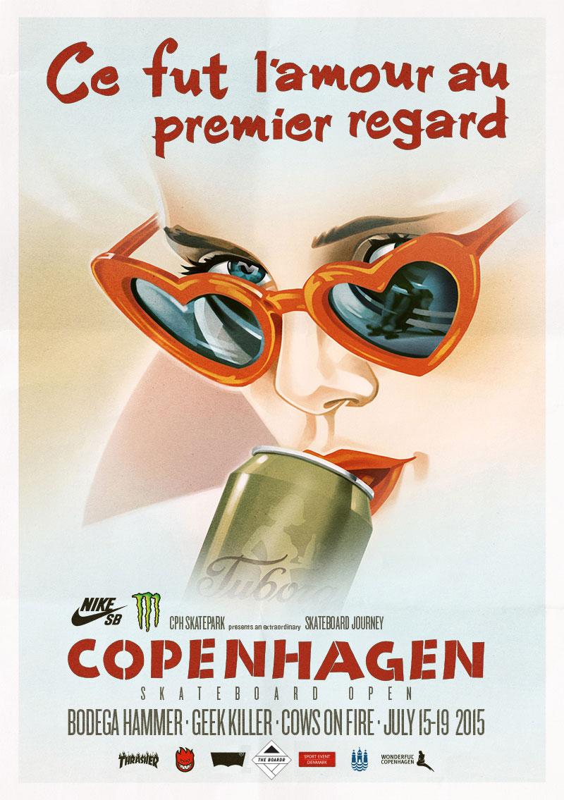 Copenhagen Pro 2015