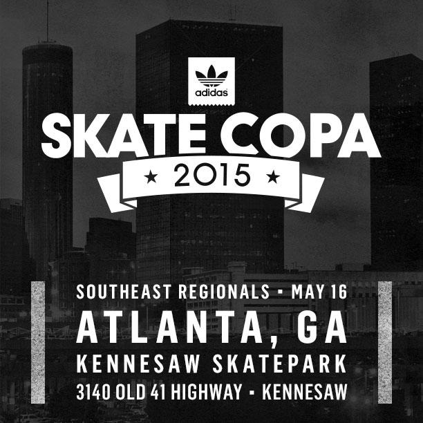 adidas Skate Copa Atlanta