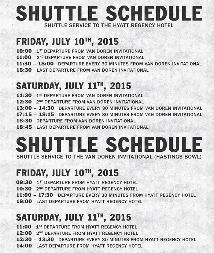 Vans Van Doren Vancouver Shuttle Schedule