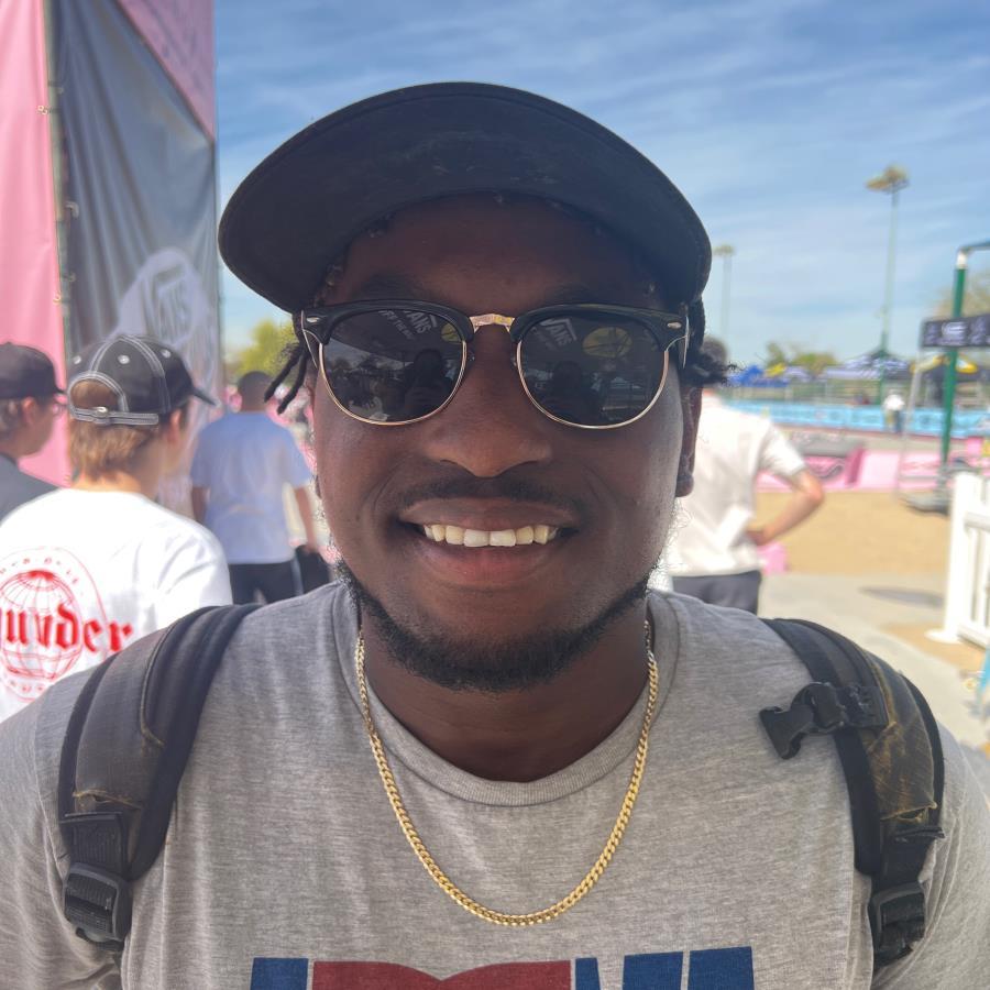 Malik Jones