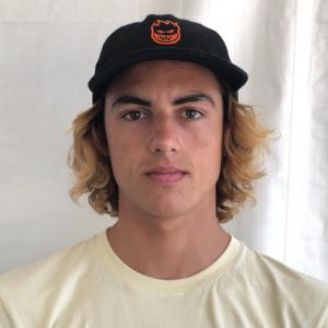Curren Caples from Ventura CA
