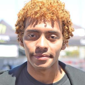 Nate Rojas Profile