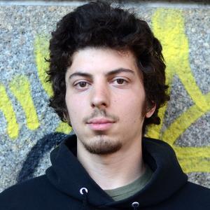 Jordan Gesko Profile