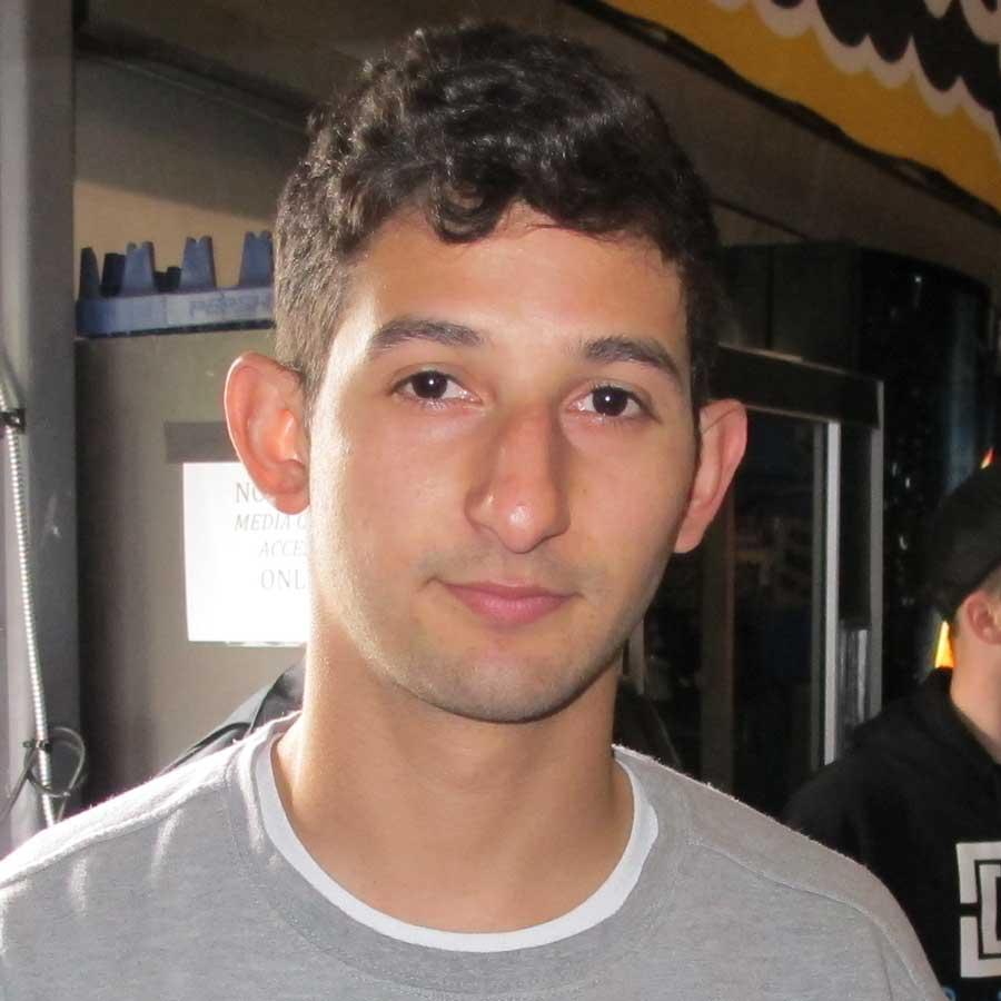 Arturo Gordillo