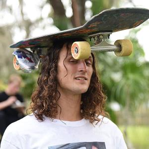 Evan Smith from Orlando FL Skateboarder Profile, Photos, Videos