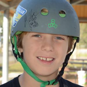 GFL New Smyrna - Bowl 9 and Under Division Skateboarding Contest Results