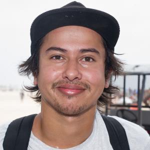 Aaron Paco Amante Profile