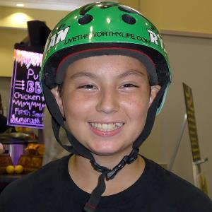 Imperial Hair Show Mini-Ramp Jam - Beginners (12 and Under) Division Skateboarding Contest Results