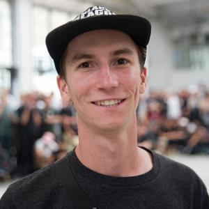 Paul Hart from Jacksonville FL Skateboarder Profile, Photos, Videos