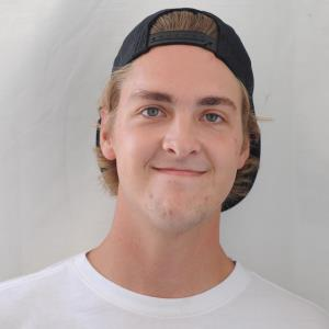 Dalton_Dern Headshot Photo