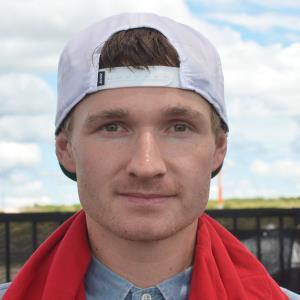 Shane O'Neill from Melbourne Australia