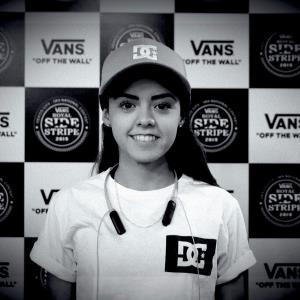 Juegos Nacionales Populares - Final Femenil 14 - 16 Skateboarding Contest Results