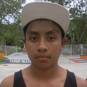 MX/HUX: Nacional Revienta 2015 - Amateur - Qualyfiers Skateboarding Contest Results