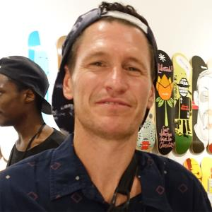 Justin Strubing from San Francisco CA Skateboarder Profile, Photos, Videos