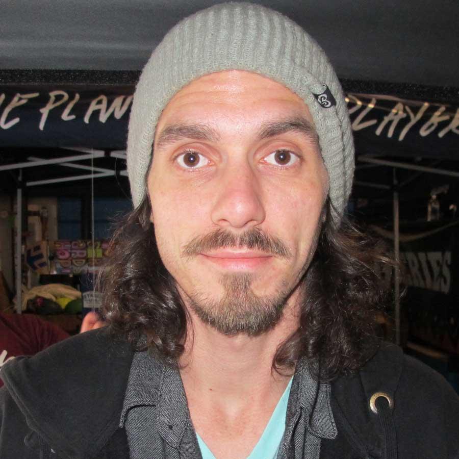 Zach Gibson