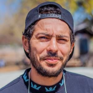 Anthony Estrada Headshot Photo