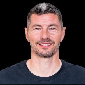 Rune Glifberg from Copenhagen Denmark