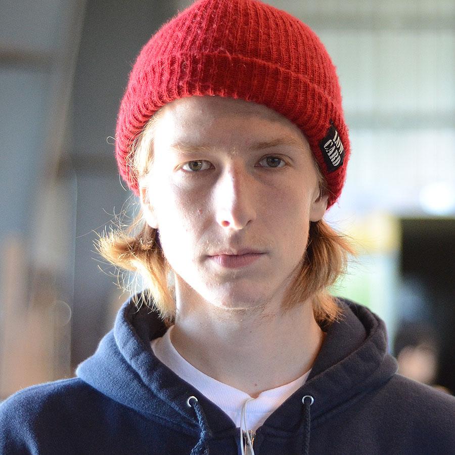 Tristan Moss