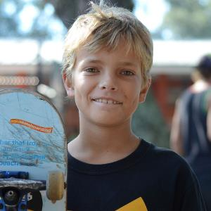 GFL New Smyrna - Street 9 and Under Division Skateboarding Contest Results