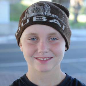 GFL Series, Lakeland Skatepark - Street 9 and Under Division Skateboarding Contest Results