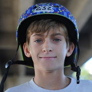 GFL Series, New Smyrna Skatepark - Street 10 to 12 Division Skateboarding Contest Results