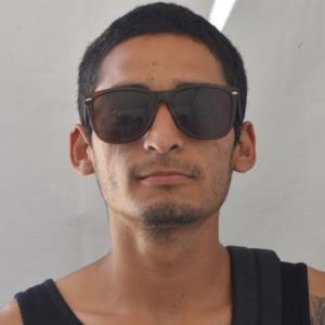 Oscar Navarro Profile