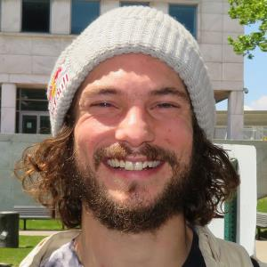 Torey Pudwill from Simi Valley CA