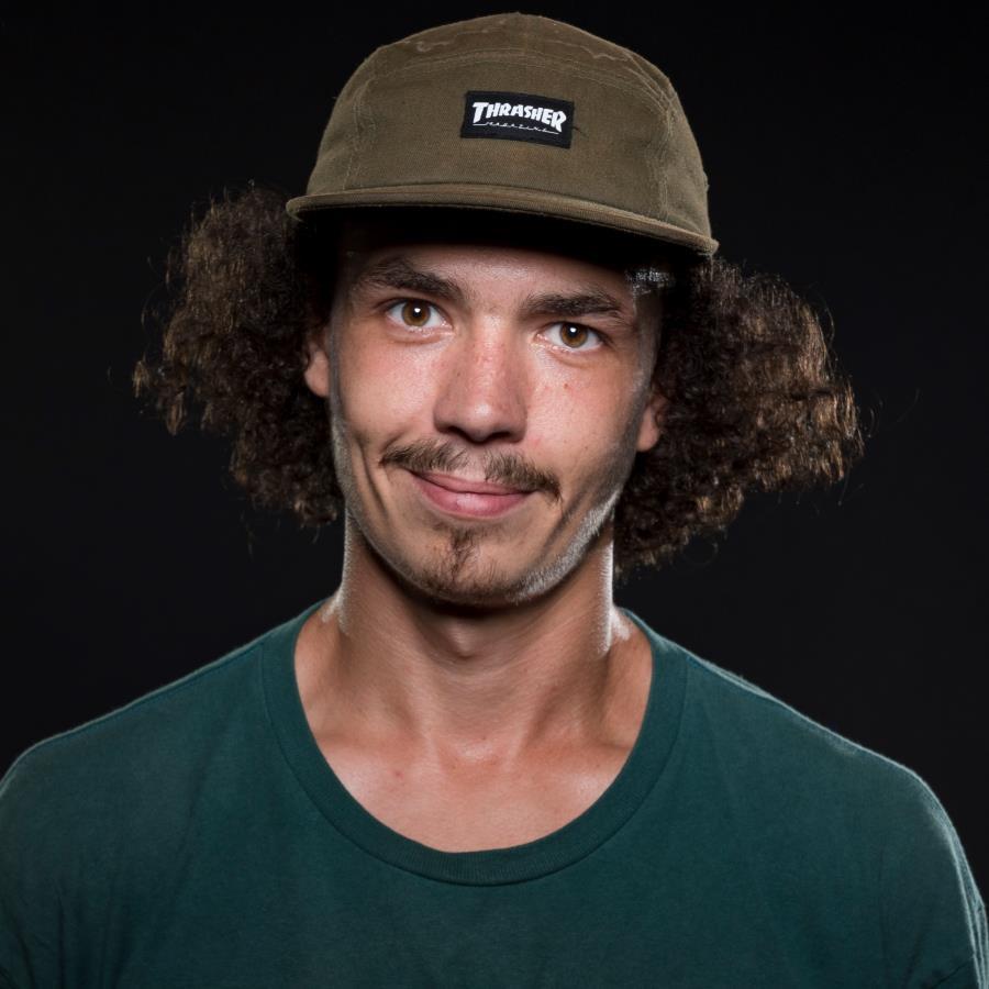 Tanner VanVark