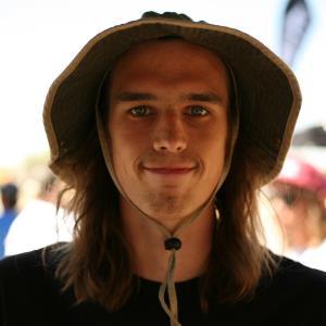 Chris Wimer Headshot Photo