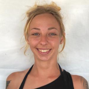 Van Doren Huntington Beach Women's Qualifiers Skateboarding Contest Results