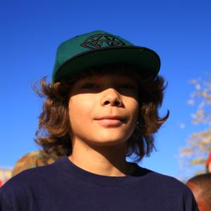 Cowtown's Union Hills Classic 13-15 Skateboarding Contest Results