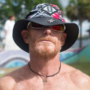 GFL New Smyrna Beach: Red Bull's Bull in a China Shop Award Skateboarding Contest Results