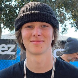 GFL Bradenton - Street 9 and Under Division Skateboarding Contest Results